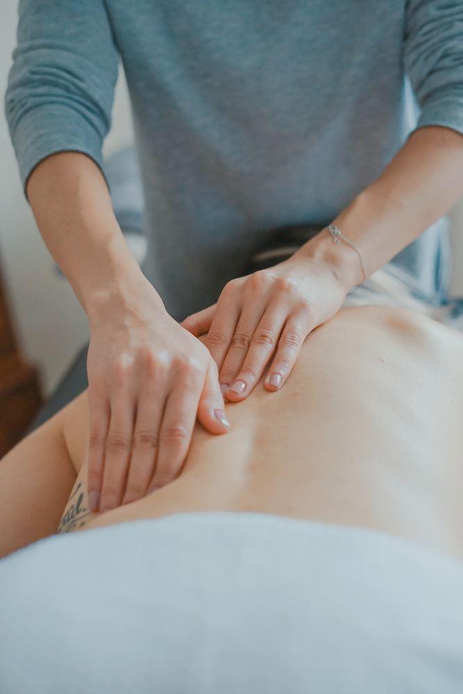 Fördelar med massage