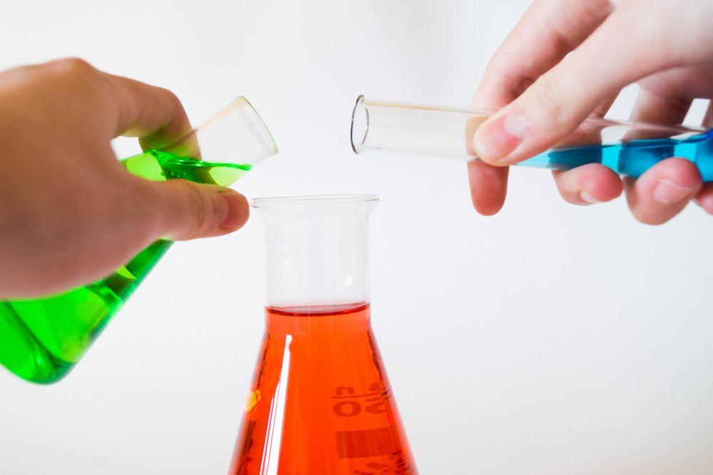 Kemiska analyser med kvalitet